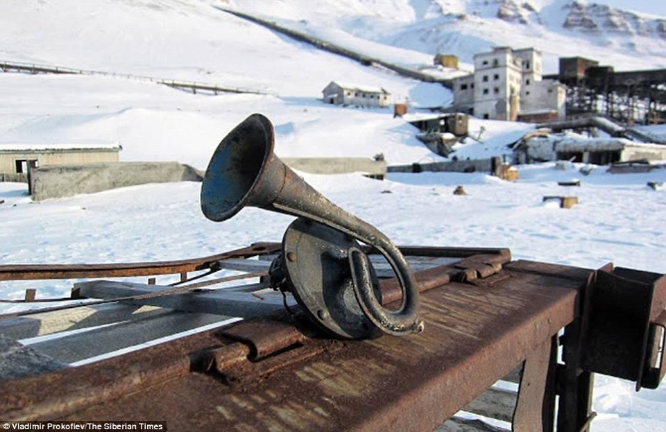 Як український освітянин розважається на Північному полюсі - фото 4
