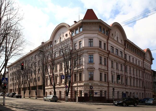 Як архітектори прикрашали і спотворювали Україну - фото 6