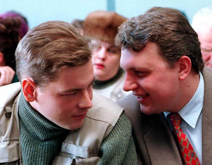 Ким був Павло Шеремет: Особистий ворог Лукашенка та друг Нємцова - фото 1