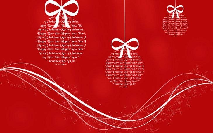 """Топ-20 несподіваних різдвяних """"шпалер"""" для робочого столу - фото 4"""