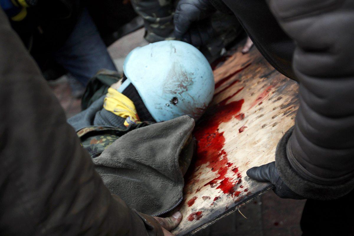 """Герої та """"герої"""": Чи потрібне Устиму Голоднюку звання Героя України як в священика Жара - фото 2"""