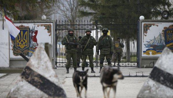 Хроніки окупації Криму: кримчанам рвуть паспорти, а Гоблін залякує фізичним знищенням - фото 14