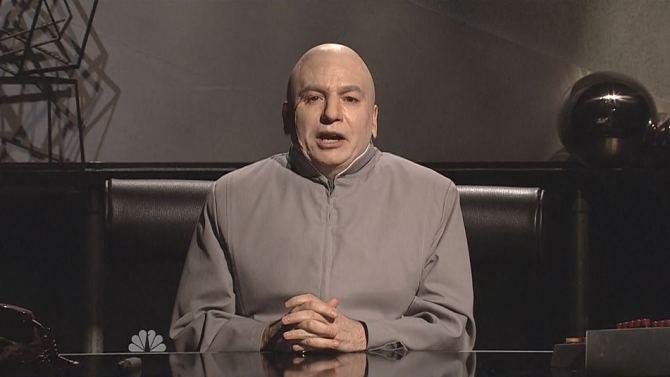 """""""Регіонал"""" Колесніков перетворився на """"Доктора Зло""""  - фото 2"""