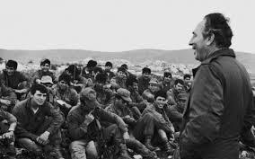 Озброєний миротворець: ТОП-11 фактів і яскравих цитат Шимона Переса - фото 1