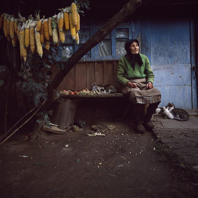 Як вимирають українські села - фото 1