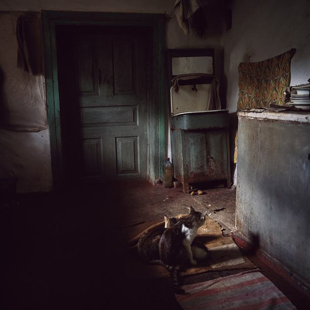 Як вимирають українські села - фото 2
