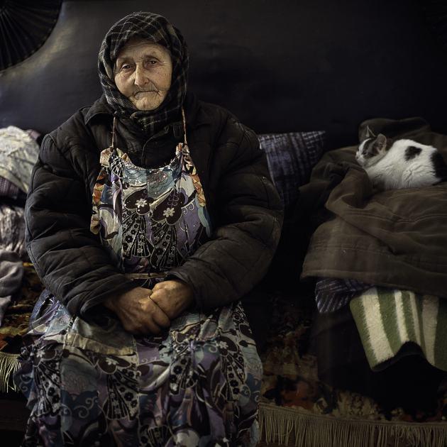 Як вимирають українські села - фото 4