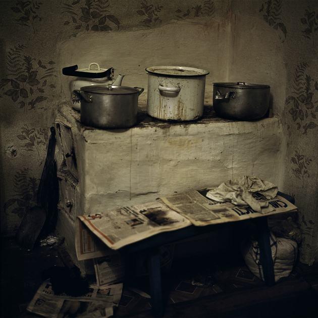 Як вимирають українські села - фото 5