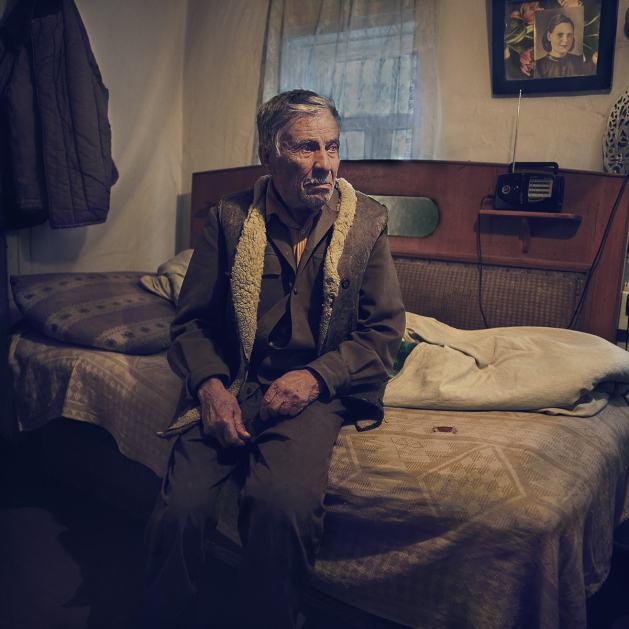 Як вимирають українські села - фото 6