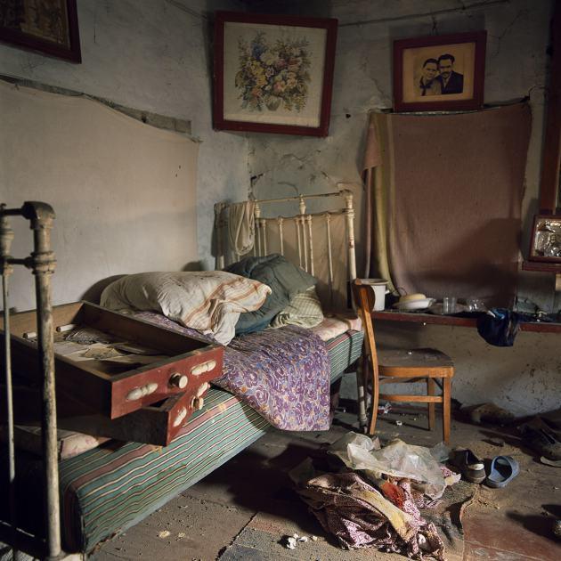 Як вимирають українські села - фото 7