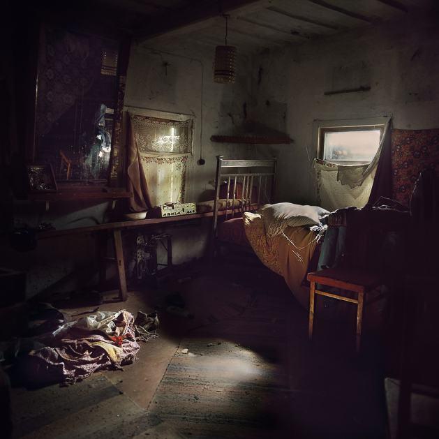 Як вимирають українські села - фото 9