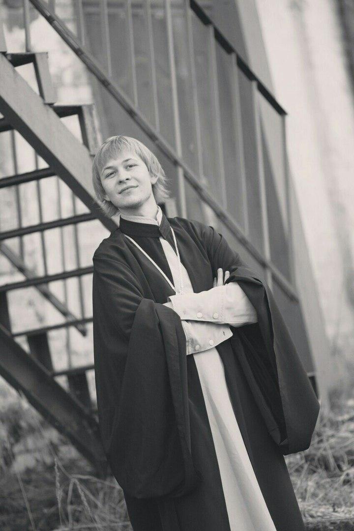 Як хлопець з Парагваю став українським священиком - фото 2