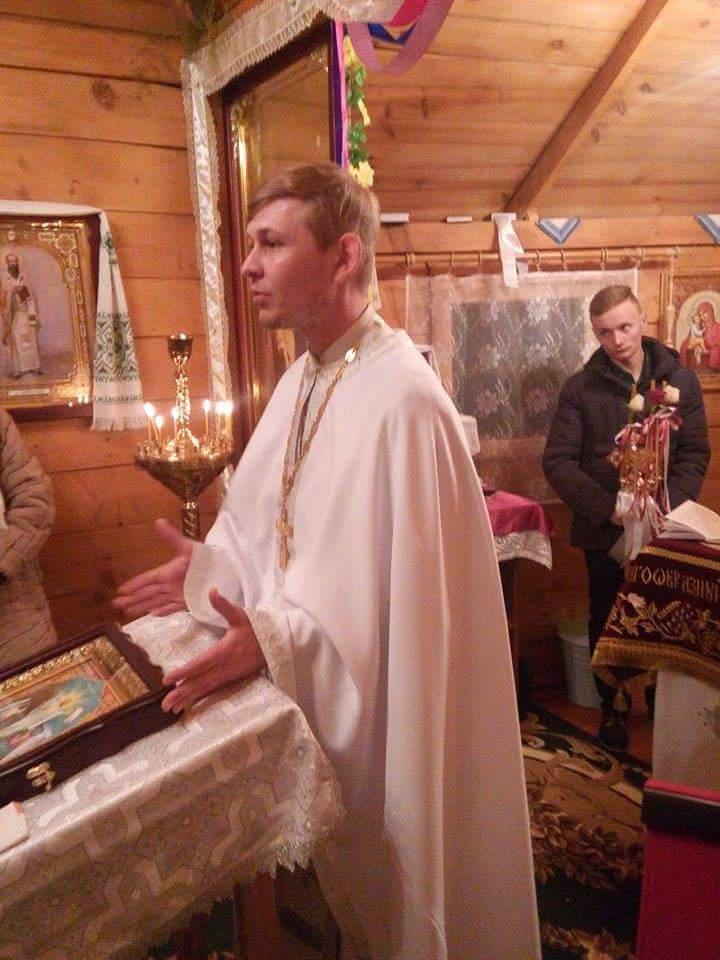 Як хлопець з Парагваю став українським священиком - фото 1