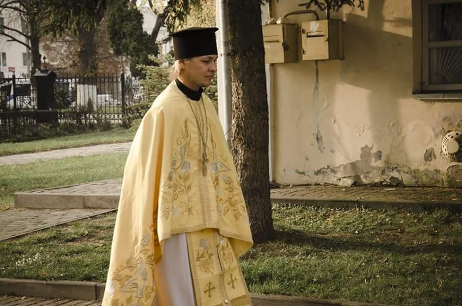 Як хлопець з Парагваю став українським священиком - фото 4