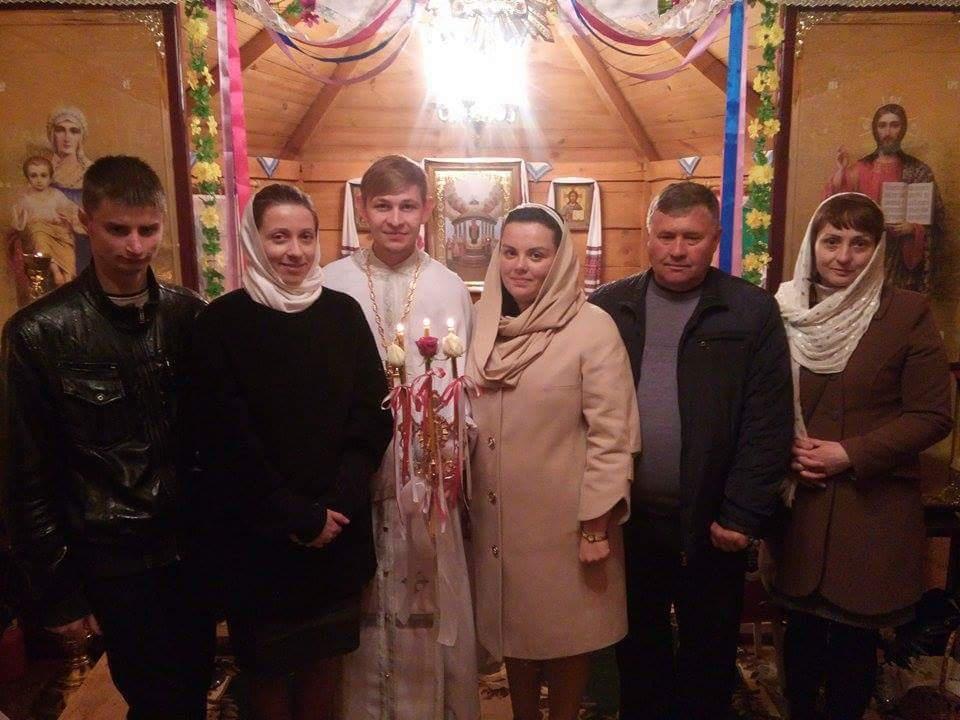 Як хлопець з Парагваю став українським священиком - фото 3