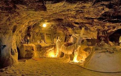 Подорожі Україною: ТОП-10 дивовижних печер - фото 26