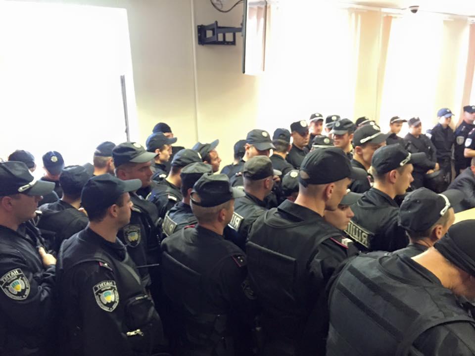 Российский суд начал зачитывать приговор Савченко: ей отказали в последнем слове - Цензор.НЕТ 3243