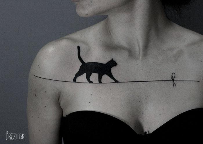 """Як білорус """"заселяє"""" котів і птахів на людські тіла - фото 2"""
