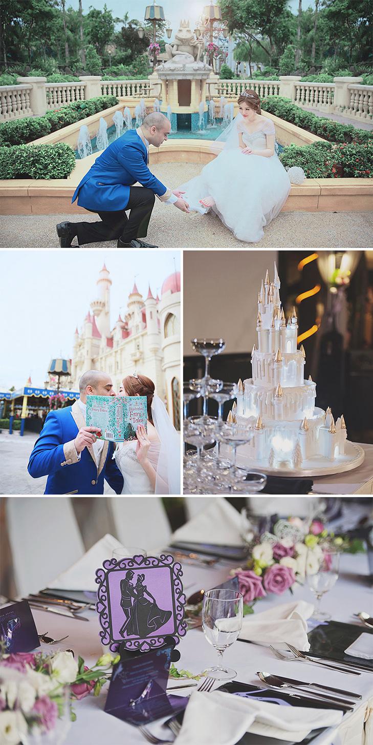 20 найкрутіших тематичних весіль - фото 19