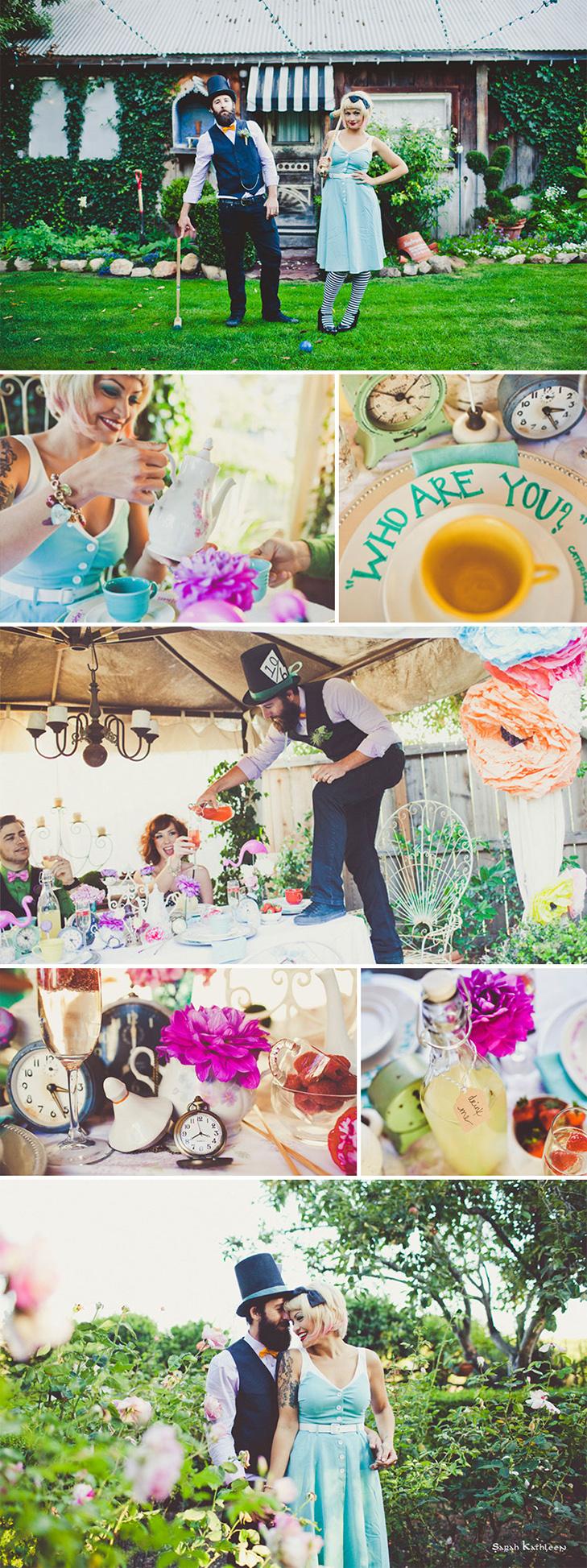 20 найкрутіших тематичних весіль - фото 5