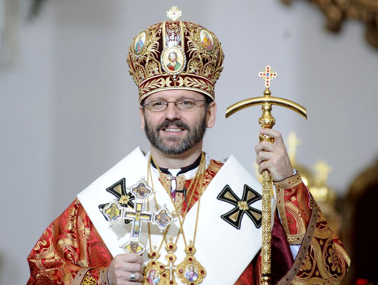Глави церков привітали українців з Великоднем - фото 2