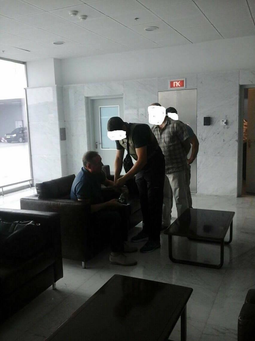 """У ГПУ показали, як """"окільцьовували"""" Єфремова - фото 2"""