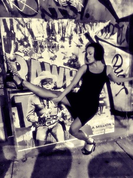 Інтернет-спільноту підірвали еротичні фото учасниці гурту NIKITA (ФОТО) - фото 2