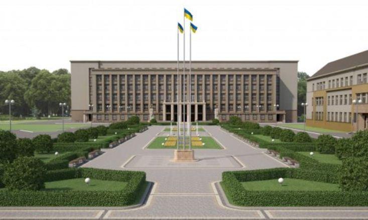 У документі ОДА змінено ім'я та прізвище міського голови Ужгорода