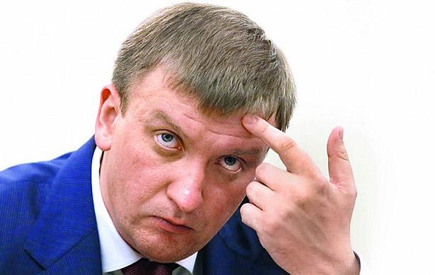 """ТОП-7 """"кримінальних романів"""" від Шокіна, Наливайченка та Авакова - фото 2"""