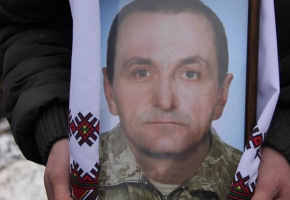 Вінничанин загинув в АТО від хвороби - фото 1
