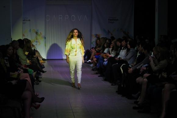 Вінницькі дні моди стартували показом трьох дизайнерок - фото 5