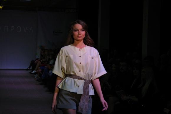 Вінницькі дні моди стартували показом трьох дизайнерок - фото 4