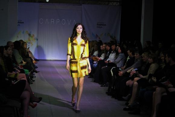 Вінницькі дні моди стартували показом трьох дизайнерок - фото 3