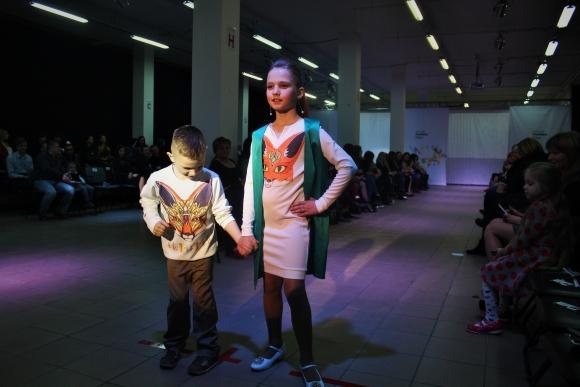 Вінницькі дні моди стартували показом трьох дизайнерок - фото 7