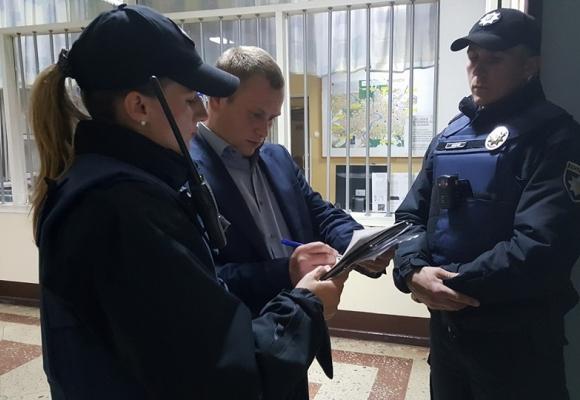 """Головний """"коп"""" Вінниці Редван Усеїнов про перших 100 днів роботи поліції: """"Я думав, буде трохи простіше"""" - фото 3"""