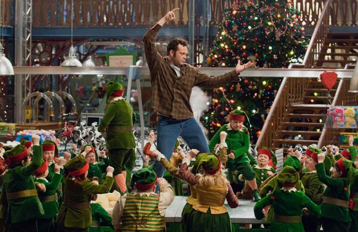 10 Різдвяних фільмів, які подарують чудовий настрій - фото 9