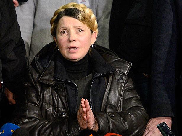 Чому Тимошенко небезпечна для України - фото 1