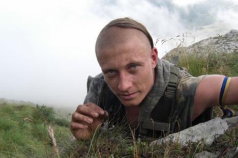 ТОП-5 найцікавіших зачісок бійців АТО - фото 4