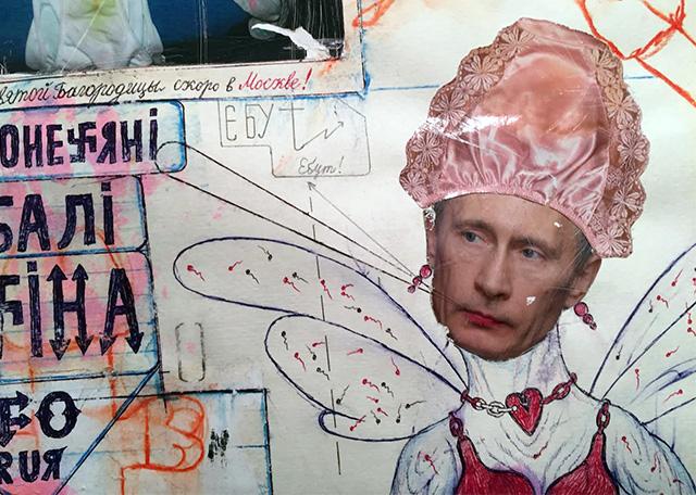 Дві українські виставки увійшли у десятку кращих експозицій світу - фото 1