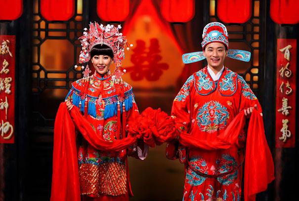 ТОП-10 найяскравіших традиційних весільних костюмів зі всього світу  - фото 10