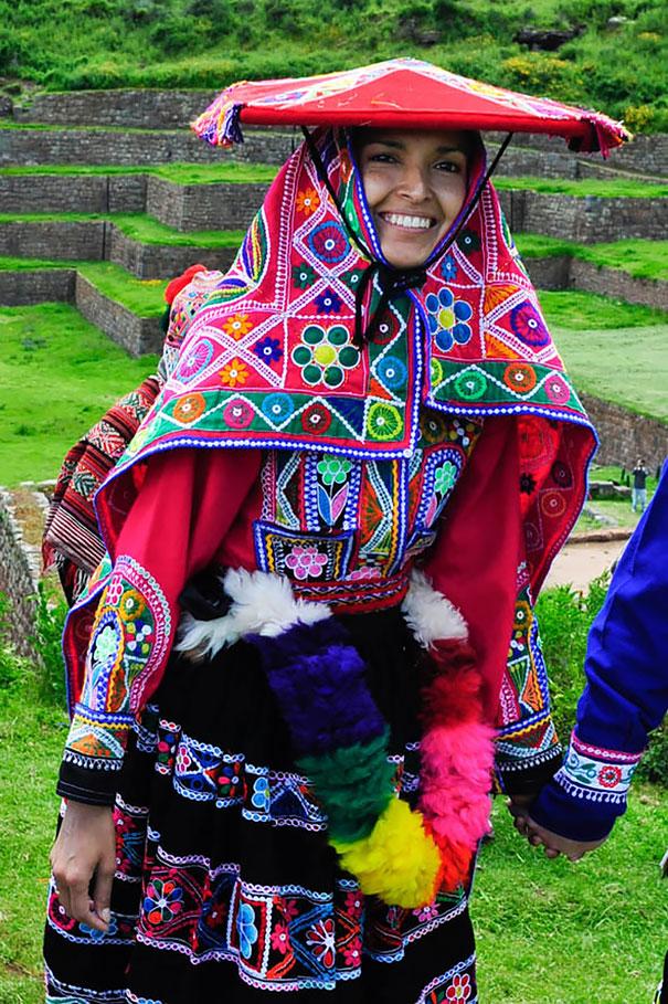 ТОП-10 найяскравіших традиційних весільних костюмів зі всього світу  - фото 8