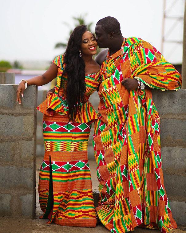 ТОП-10 найяскравіших традиційних весільних костюмів зі всього світу  - фото 2