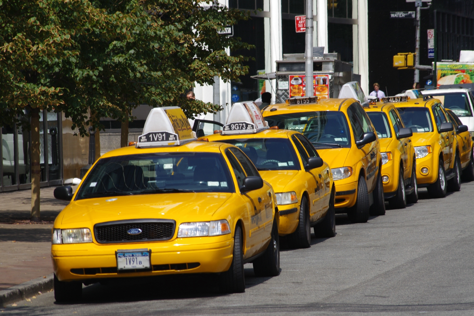 ТОП-10 цікавинок і приколів про таксі - фото 1