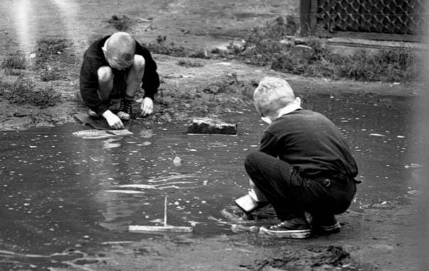 Дикий СРСР: Як діти жували бересту і поглинали важкі метали - фото 2