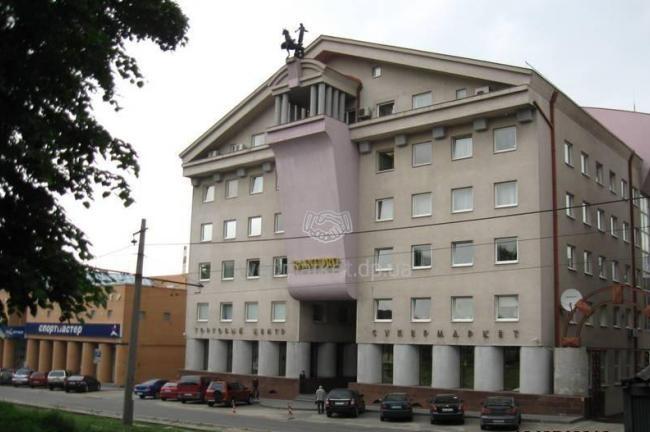 Як архітектори прикрашали і спотворювали Україну - фото 7