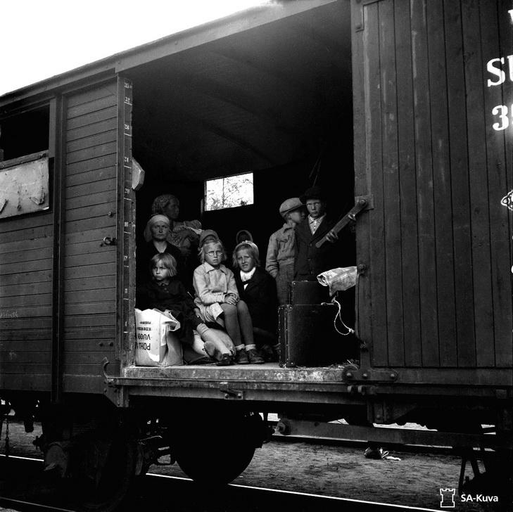Топ-15 рідкісних фотографій Другої Світової війни - фото 14
