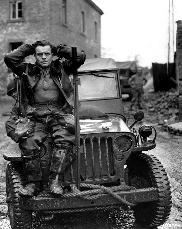 Топ-15 рідкісних фотографій Другої Світової війни - фото 8