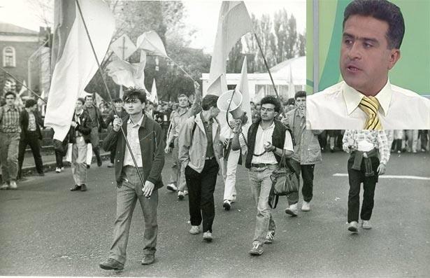 Герої Революції на граніті 25 років потому - фото 6