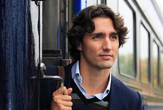 ТОП-10 найеротичніших фото канадського прем'єра, який їде в Україну - фото 3