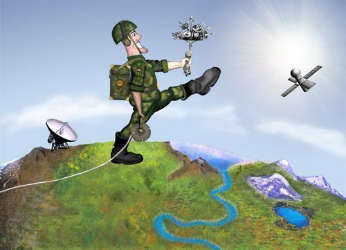 Чому Україна повинна пишатися своїми зв'язківцями - фото 1
